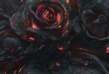 """இes - Serca z Kamienia / """"The Witcher III - Hearts of Stone"""" aesthetics"""