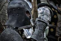 இes - Wojny Północne / Aesthetic of Northern Kingdoms at war with Nilfgaardian Empire.