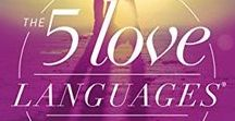 5 love languages / 5 love languages - Marriage should be based on love, right? But does it seem as though you and your spouse are speaking two different languages? New York Times bestselling author Dr. Gary Chapman guides couples in identifying, understanding, and speaking their spouse's primary love language—quality time, words of affirmation, gifts, acts of service, or physical touch.