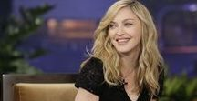 Madonna pictures (woman of 1000 faces)