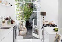 Kitchen / Beautiful Kitchen Ideas to your Home + Kitchen Decor | Kitchen Island | Kitchen Tiles | Kitchen Diner | Kitchen Design | Kitchen Floors.