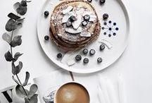 Breakfast & Brunch / Breakfast and Brunch Ideas for an Amazing Morning + Breakfast Easy Ideas | Breakfast Recipes | Breakfast Menu | Breakfast for a Crowd | Brunch Recipes | Brunch Party | Brunch Ideas | Brunch Menu | Brunch Vegetarian Recipes | Brunch Pancakes | Brunch at Home | Brunch Vegetarian.