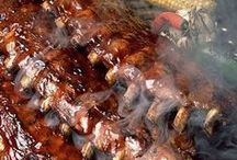 Great Barbecue Recipes / Join us in creating the best board on Pinterest for Barbecue Recipes.  BBQ Sauce, Grilling, Smoking Meats, and any other kind of BBQ Recipe treat.  You can request an invite to the board by submitting a request at https://grilled.net/contact-us-2/