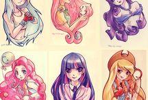 ♥*My Little Pony*♥