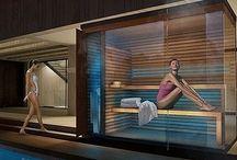 design sauna spa