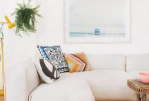 Living Room / by Molly Lowry
