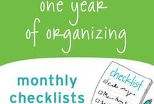 Organization / Check out my other Organization boards!