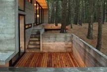 House & Achitecture