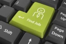 Job Search  Advice / Job search and career tips and advice. / by Alison Doyle
