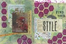 Art Journal Amazing! / by Mary Sterk