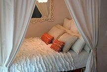Beds & Closets & Baths Oh my