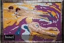 Cuadros de Mosaico - Mosaic / by UniversOriginal