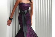 Amazing gowns & Dresses! / by Yesenia Mendez