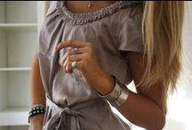 Fashion / by Brie Steffens