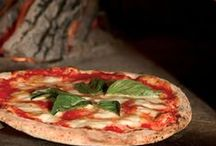 Pizza Recipes / Delicious pizza recipes to enjoy with the family! / by Forno Bravo