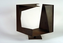 Jorge Oteiza. Empty boxes and experimental conclusion. / by Oteiza Museum