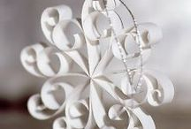 Ornaments / by Jennifer Boss