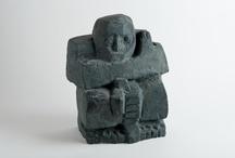 Jorge Oteiza. Early works / by Oteiza Museum