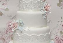 Wedding ideas / by Maria Molina
