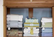 Cleaning, Organizing Tips... / by Megan Teixeira