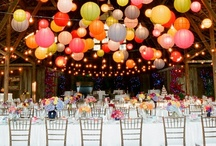 Party Ideas / by Jessica Florence