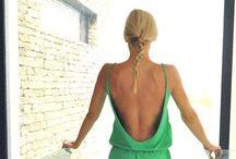 Wardrobe_Summer / by Megan Teixeira