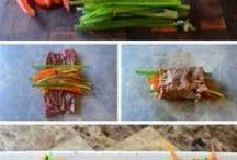 Beef and Pork Dinner Ideas