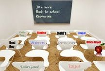 learn   Back 2 School Sources / Find helpful back to school resources here at Simple Savings For ATL Moms. Save on locating Back to school resources.