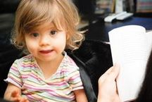 The UPS of DOWN'S SYNDROME / Life with our daughter Uma. She has trisomy 21