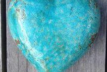 TURCHESE - Turquoise