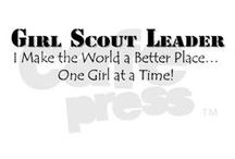 Girl Scouts / Check out my other Girl Scout boards!