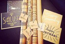 Handmade Gifts at Modern Cooperative