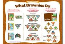 Girl Scouts | Brownies