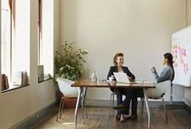 Interview Questions / The best answers for the most frequently asked job interview questions. / by Alison Doyle