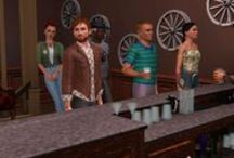 Sims 3 Stories / Sims 3 Stories, Sims 3, Love, Dating, Abbie, blog