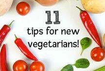 Herbivore Persuasion / Mostly vegetarian recipes