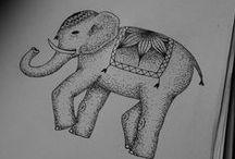 my drawings / oldschool, dotwork, drawings, fix Made by ME