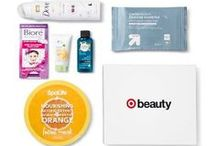 learn 2    Save on Target Beauty Box / learn to save on Target beauty box