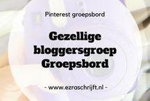 Gezellige Bloggersgroep!