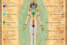 Energy + spirituality / Energy healing, chakras, karma, laws of life, spirituality, zen, Ayurveda