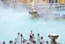 TOP things to do Budapest