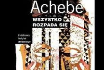 Literatura świata / Literatura na świecie tworzona przez zagranicznych autorów, przede wszystkim w języku polskim. Beletrystyka szeroko rozumiana, kryminały, obyczajówki, fantastyka.
