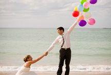 Sesja ślubna - pomysły