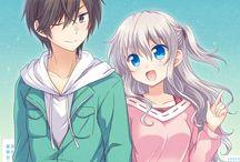 Charlotte ( Anime )