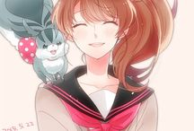 Brothers Conflict ( Anime )
