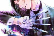 Black Butler ( Anime )