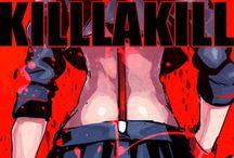 Kill La Kill ( Anime )