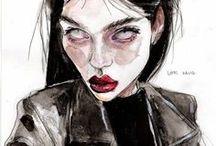Just Girls Art