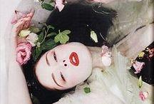 Flowers (ppl) Art/ModelF&M