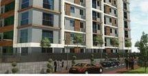 Gans Mimarlık-(Reşat İnşaat Safranpark Projesi) / Gans Mimarlık Projeler